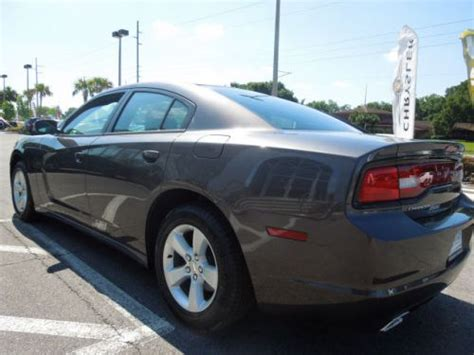 find   dodge charger se    hwy  mount dora florida united states
