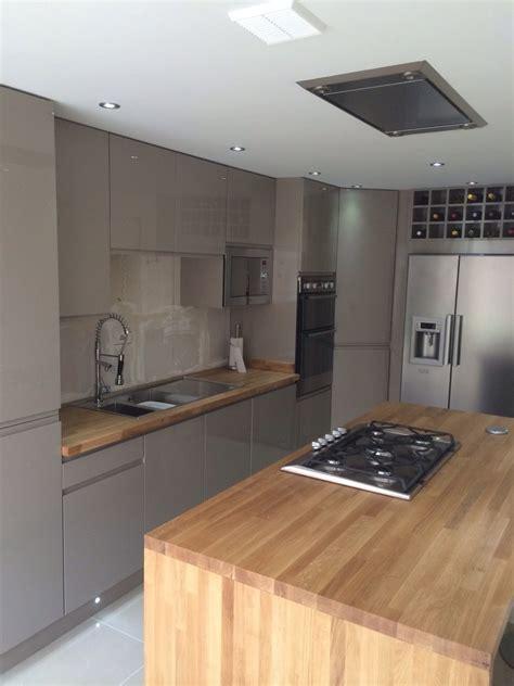 Allure Kitchens and Bedrooms Ltd: 100% Feedback, Kitchen