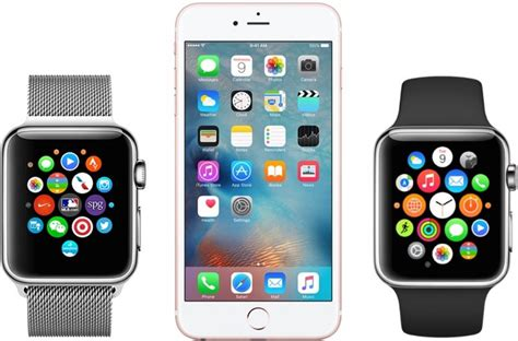 iphone watches apple 2 rumored to include cellular connectivity