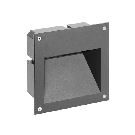 Recessed Lighting Exterior Recessed Wall Lights Fixtures