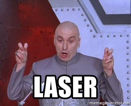 Laser Meme - dr evil air quotes quotesgram