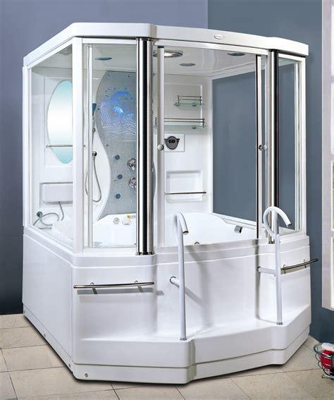 Prefab Shower Pan Photo
