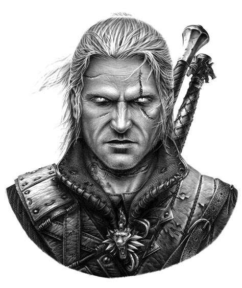 the white wolf by catapultedcarcass on deviantart
