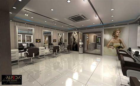 Coiffure Salon Design By Onur Yurttas At Coroflot.com