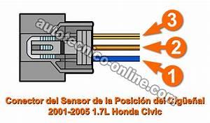 P0335 Honda