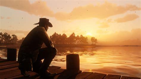 Red Dead Redemption 2 Dinosaur Bones Locations Vg247