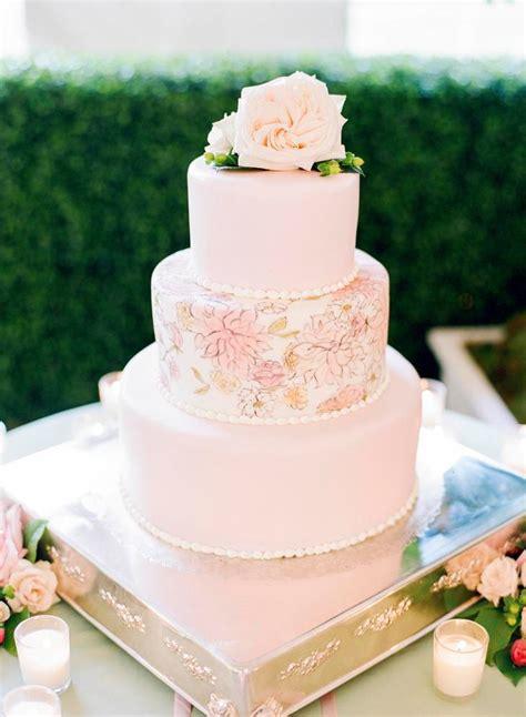 Summer Wedding Cake Ideas
