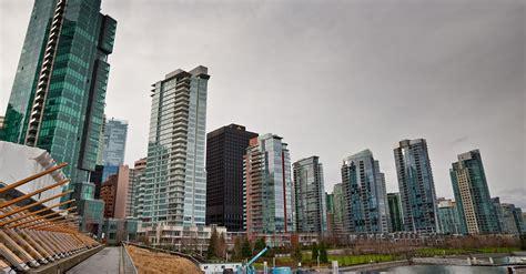 resilient buildings city  vancouver