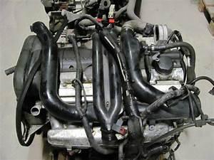 Used Volvo S80  Tr  Ts  2 8 T6 24v Engine - B6284t