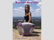 Karène NEUVILLE PlainesSaintLange