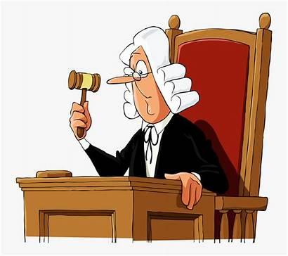 Judge Clipart Court Clipartkey