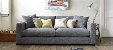 Sofa Workshop by Sofa Workshop Teams Up With Manchester Based Upholstery
