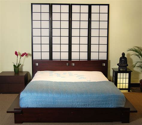 Tomaru Japanese Bed   HaikuDesigns.com