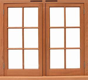 Easy Steps to Refinish your Wood Window Frames