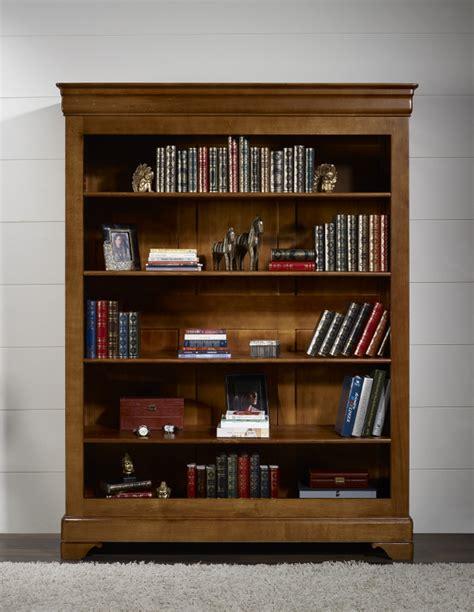 biblioth 232 que sarah en ch 234 ne massif de style louis philippe