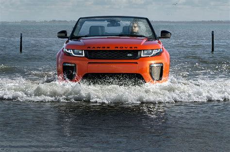 land rover water how to drive off road off roading tips land rover