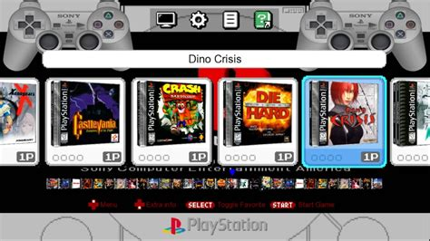 Playstation Classic Mini Games List Thoughts And Opinions