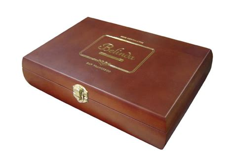 Wooden Chocolate Box EX W079 (China Manufacturer