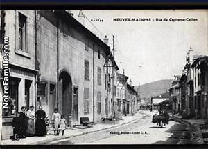 Photos et cartes postales anciennes de Neuves Maisons, 54230