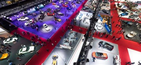 Update Motor Show 2018 : Geneva Motor Show