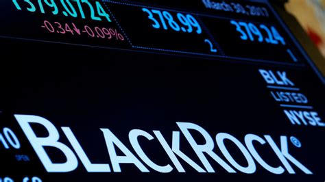 Blackrock la roccia nera alla conquista del mondo