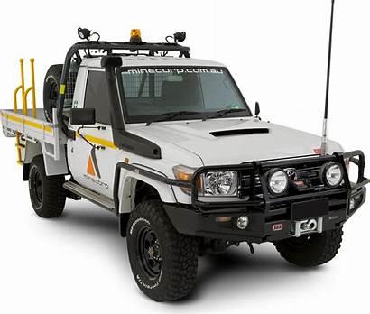 Toyota Bull Bar Cab Single Previous Rma