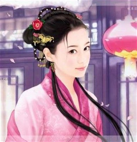 images  china ancient hairstyle  pinterest
