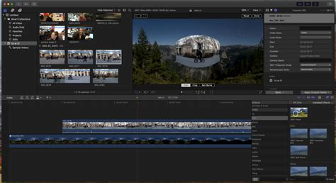 final cut pro apple cut pro x review rating pcmag