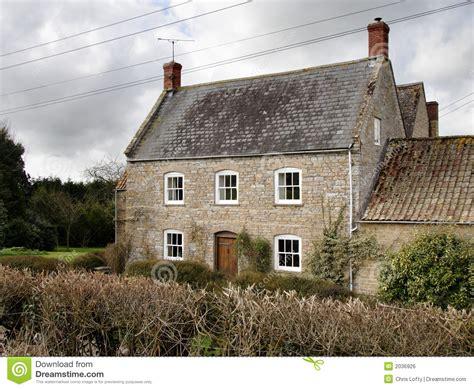 english farmhouse royalty  stock image image