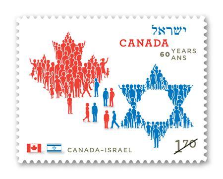 canada israel relations