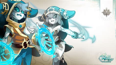 Wakfu Anime Wallpaper - eliotrope wallpapers m 233 dias wakfu wakfu le mmorpg