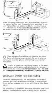 Hot Water Tank Wiring Diagram