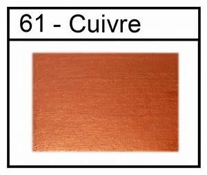 Deco Couleur Cuivre : pigment cuivr or cuivre ~ Teatrodelosmanantiales.com Idées de Décoration