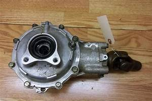 Yamaha Timberwolf 250 4x4 Oem Front Differential  83b199