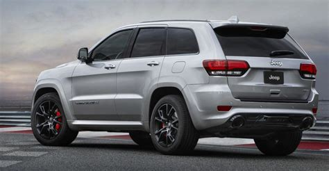 2020 Jeep Grand by 2020 Jeep Grand Trackhawk Specs Release Msrp