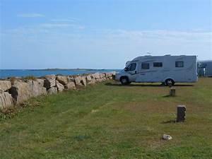Camping Car Bretagne : emplacements au camping les 7 iles camping bord de mer cotes d 39 armor ~ Medecine-chirurgie-esthetiques.com Avis de Voitures