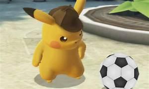 Pokemon Buneary Tickle Images | Pokemon Images