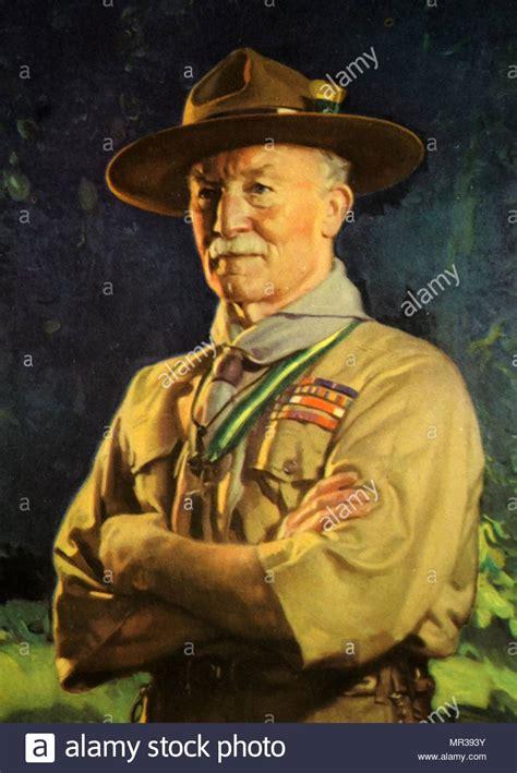 Robert Baden Powell Stock Photos & Robert Baden Powell ...