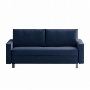 Aura Farbe Blau : schlafsofa aura webstoff blau 156 cm chillout by franz fertig deine ~ Markanthonyermac.com Haus und Dekorationen