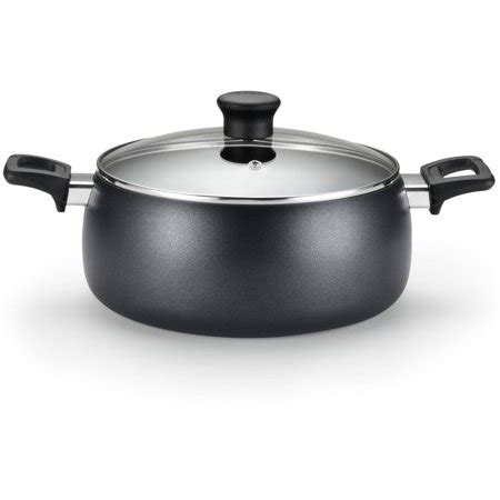 T Fal Toaster by T Fal Easy Care Nonstick Cookware 5 Quart Multipot