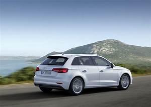 Cote Audi A3 : nouvelle audi a3 2016 un restylage technologique pour l 39 a3 photo 17 l 39 argus ~ Medecine-chirurgie-esthetiques.com Avis de Voitures