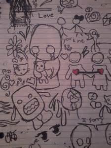 Random Cute Drawing Things