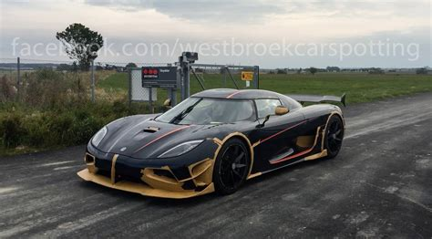 koenigsegg china latest koenigsegg agera rs spied testing gtspirit