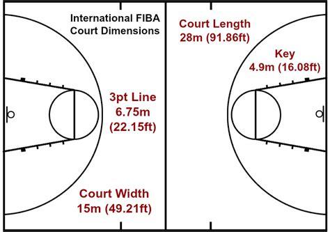 regulation basketball hoop size basketball and regulations arete hoops arete hoops