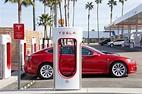 特斯拉將調整全球超級充電站充電價格,車主錯愕|數位時代