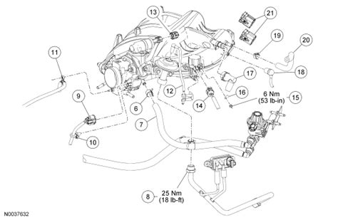 similiar ford escape motor diagram keywords 2005 ford escape engine diagram
