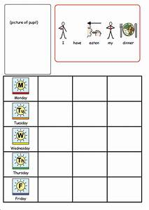 Classroom Sticker Reward Chart Sip Project Symbols And Inclusion Impact Related To