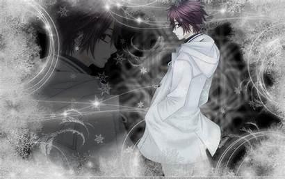 Anime Guys Vampire Guy Shiki Wallpapers Knight