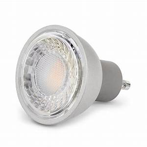 Led Leuchtmittel Dimmbar : led leuchtmittel 7w gu10 von ledox ledox ~ Markanthonyermac.com Haus und Dekorationen