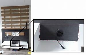 Tv Paneel Wand : atmoz 39 a v casa upgrade slaapkamer ht ~ Sanjose-hotels-ca.com Haus und Dekorationen